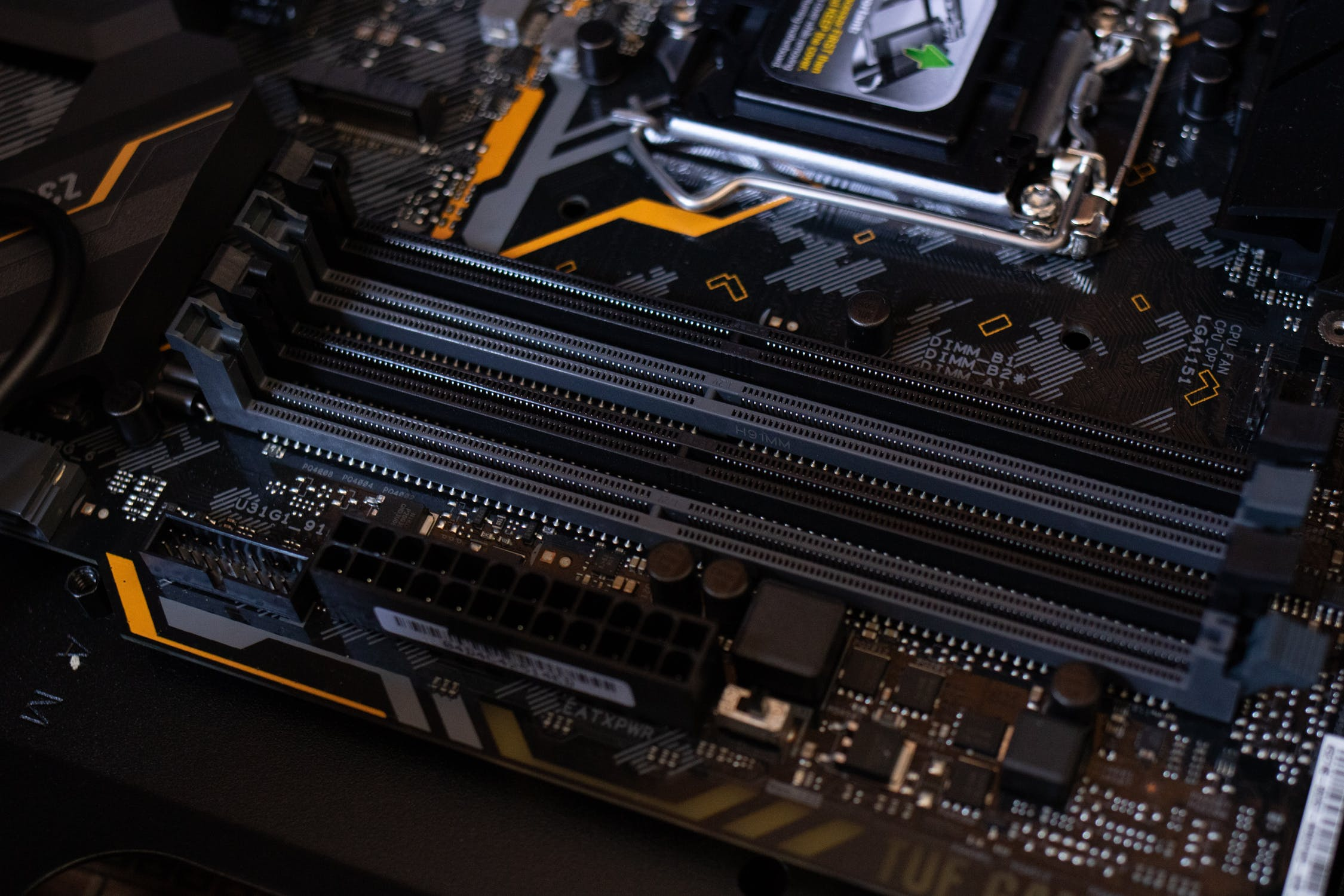 When to Upgrade Motherboard?