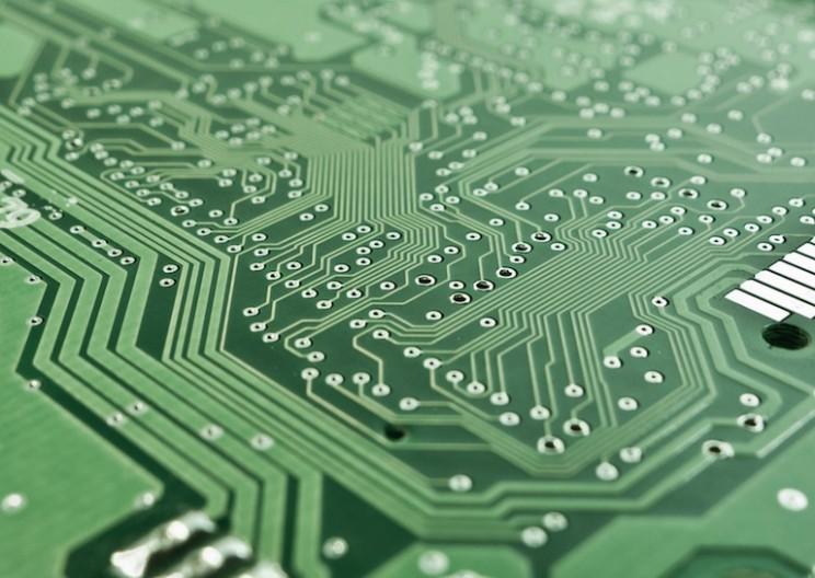 Motherboard vs Circuit Board