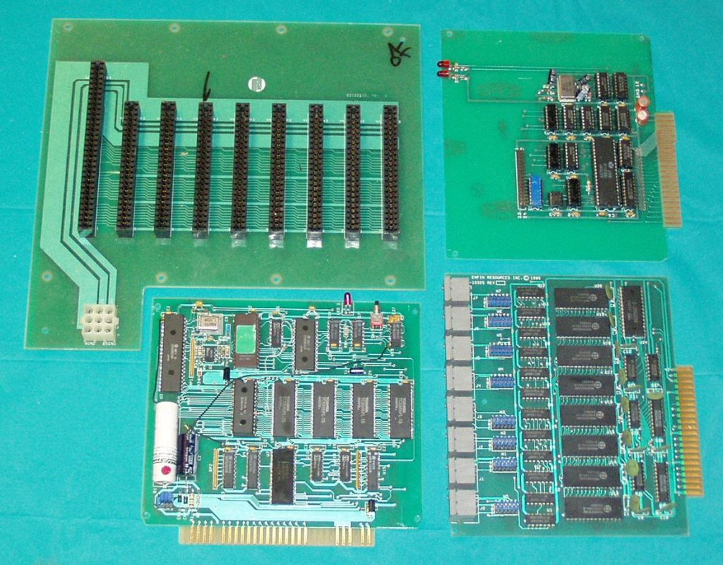 Why Motherboard is called Motherboard