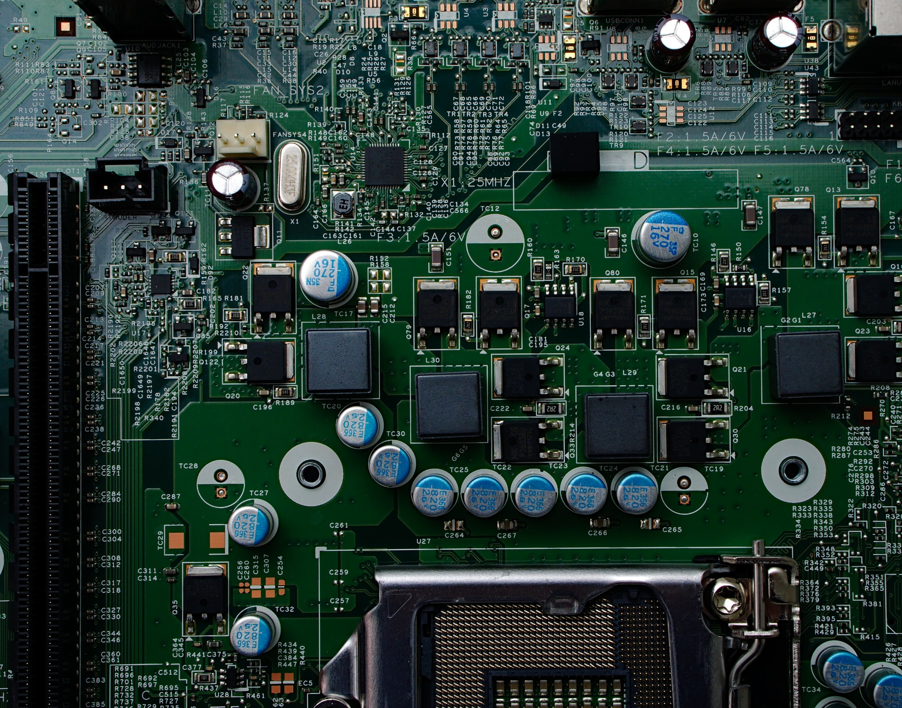 How to Install Motherboard Drivers without CD Drive