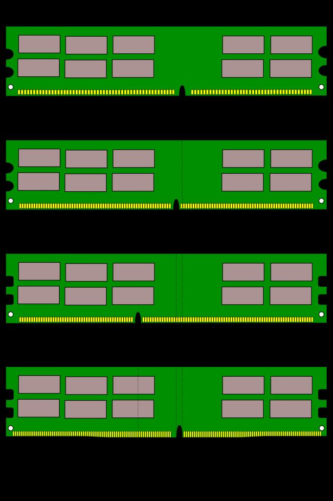 DDR Versions