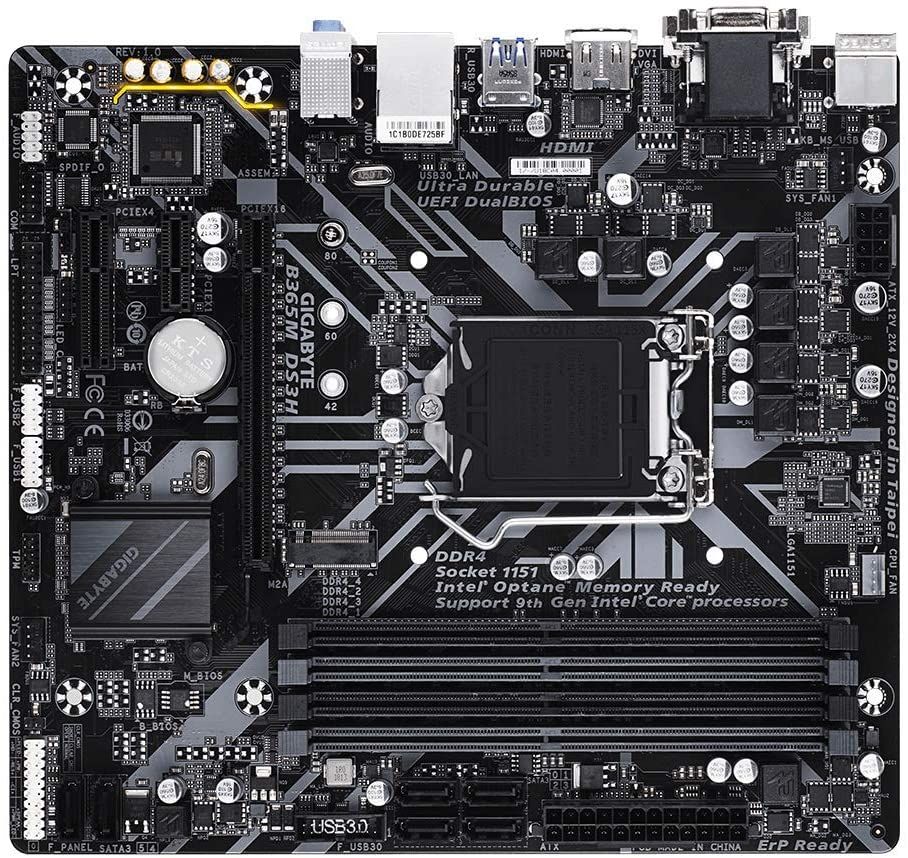 Best Motherboards for Photo Editing