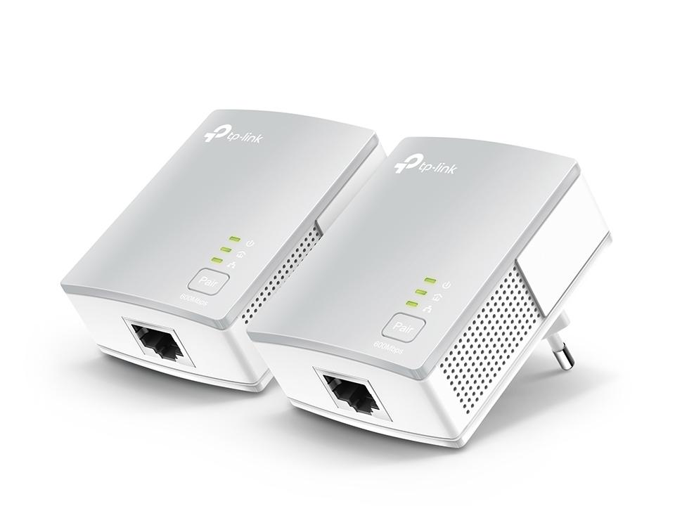 Powerline adapter vs wifi