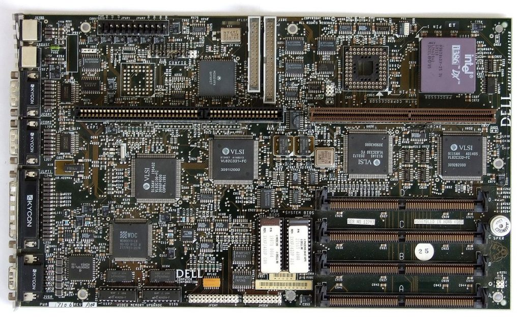 What is LPX Motherboard