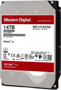 14 TB HDD