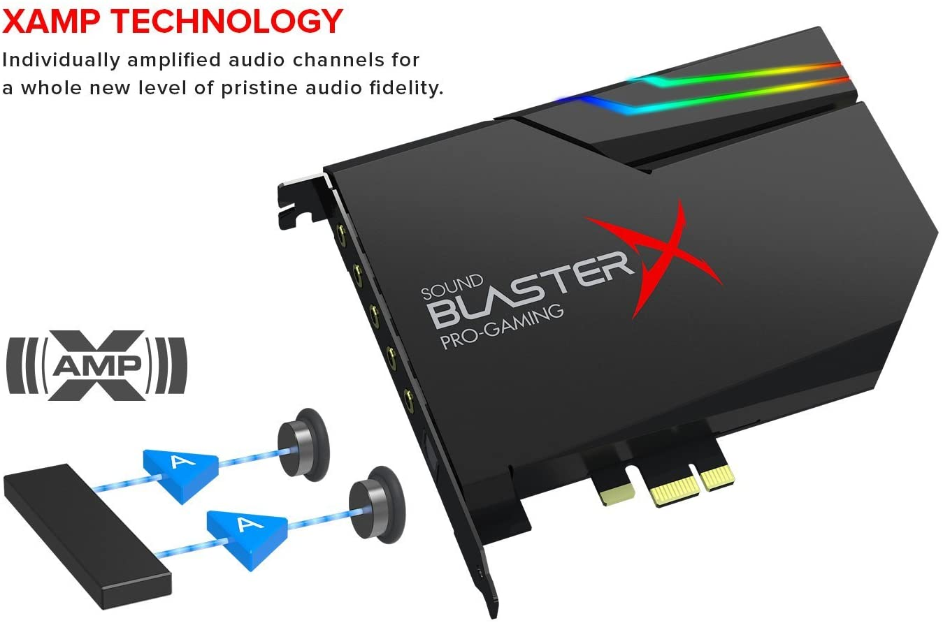 Best Sound Cards for Streaming