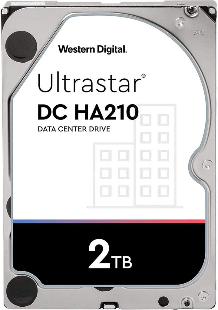Best Hard Drives for Archiving