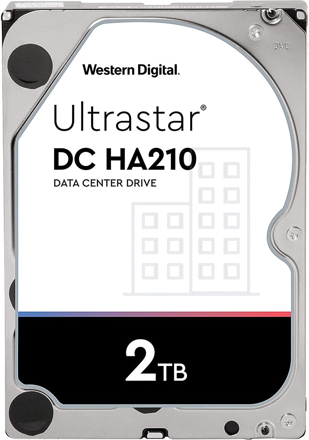 Data Center HDD