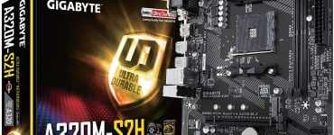 best budget AM4 motherboard in 2020