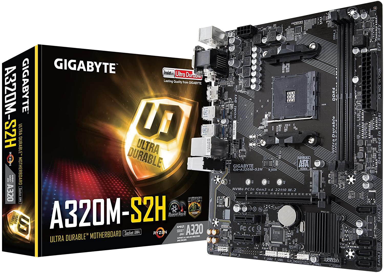 best budget AM4 motherboard in 2020