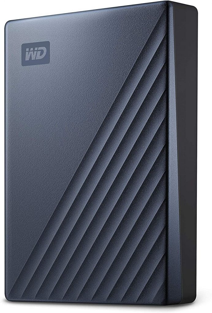 Best External Hard Drives for Laptop 2