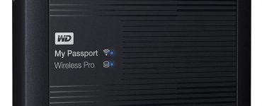 Best External Hard Drives for Laptop