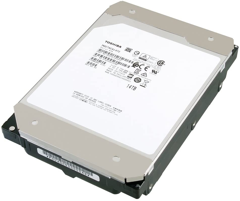 Best Hard Drives for Time Machine