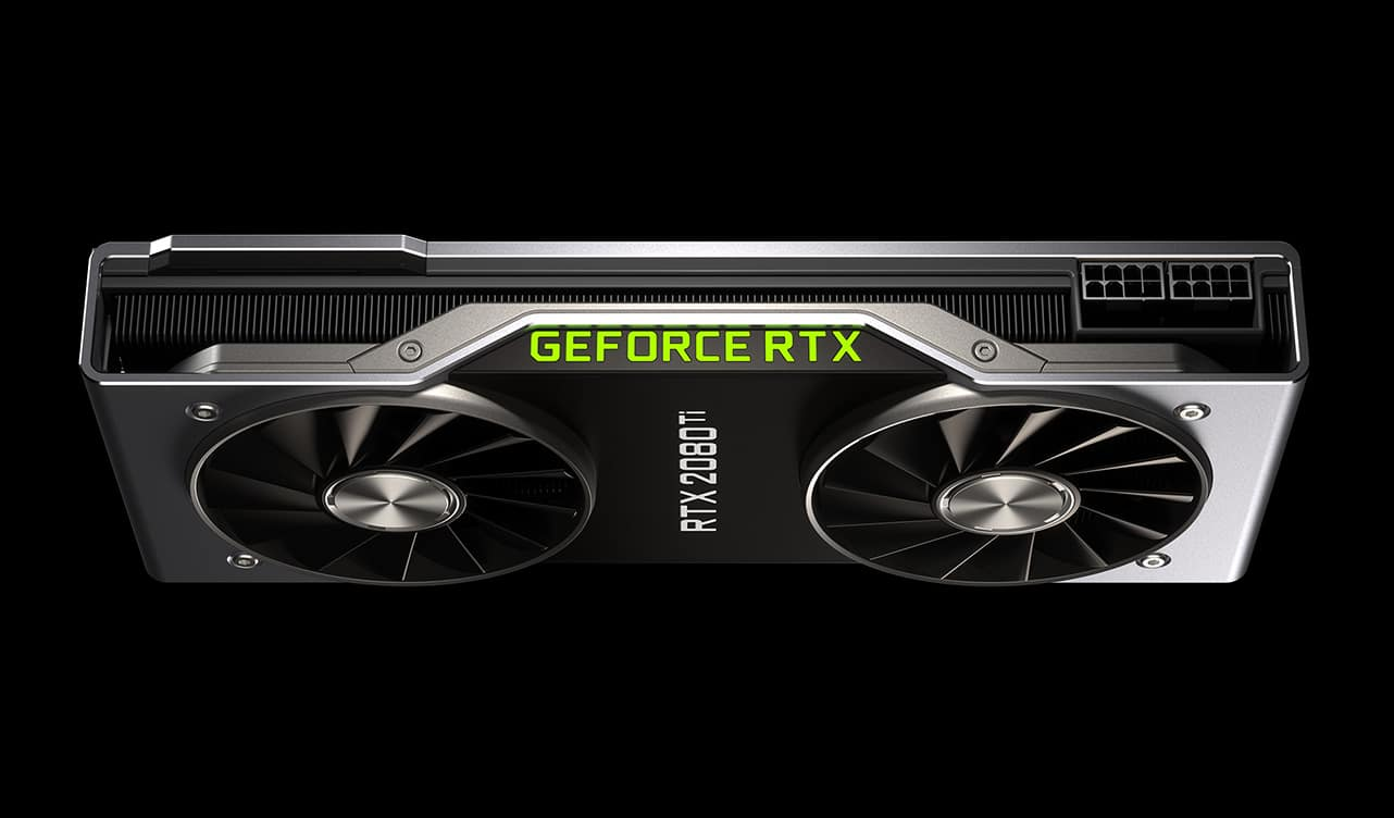 Graphic card VR