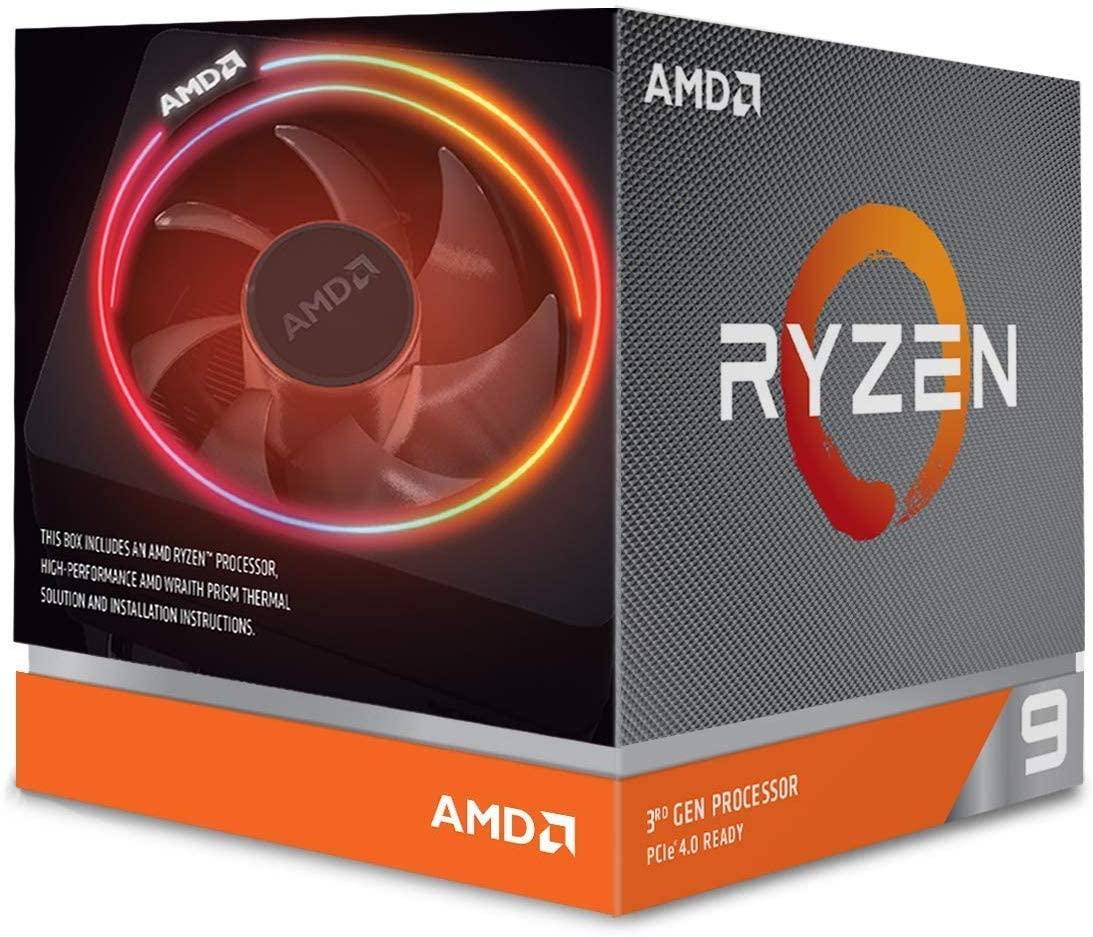 Ryzen 9 processor