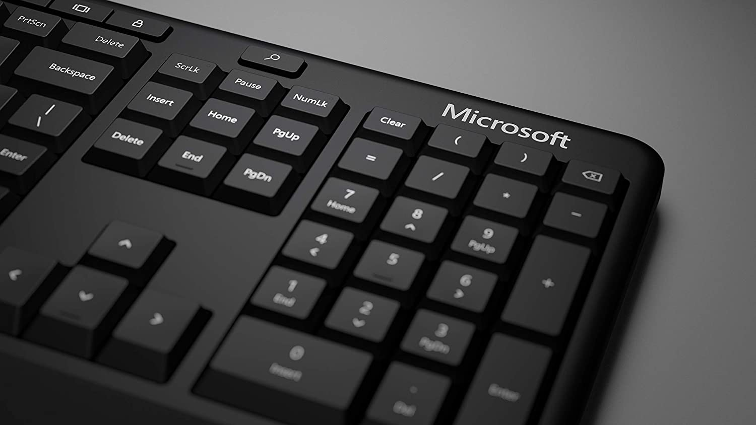 affordable keyboard for data entry