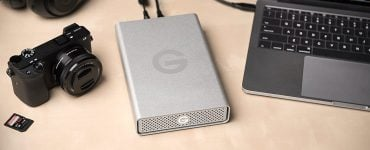 best external hard drives for graphic designers