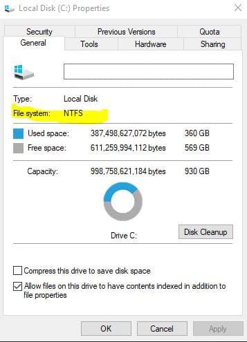 best external hard drives for windows 10
