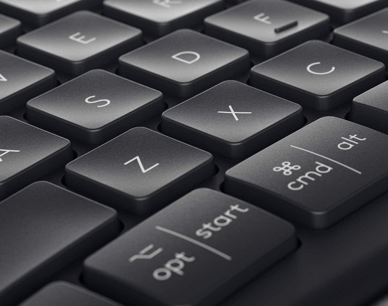 best keyboards for microsoft excel