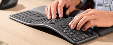 data entry keyboard