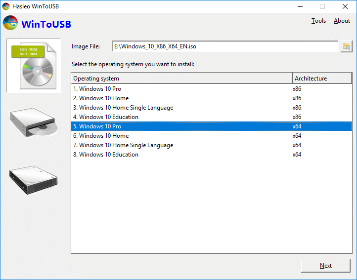 windows-to-go-creator