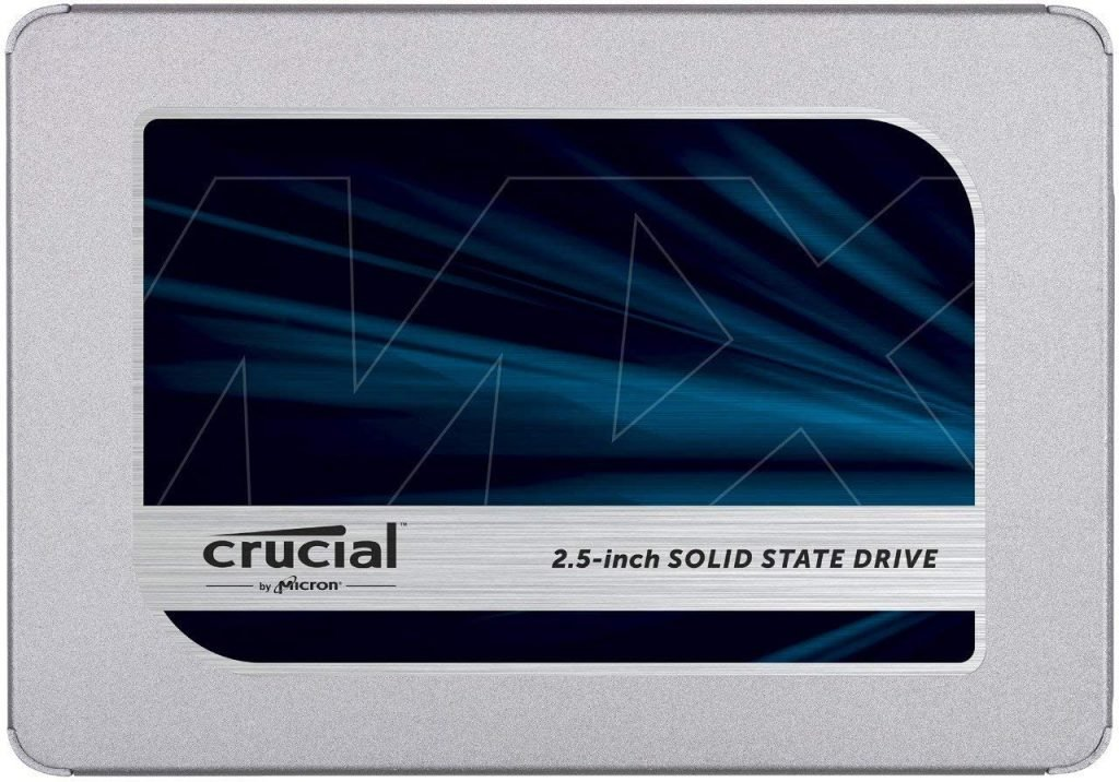 Best Desktop Computers with SSD Drive