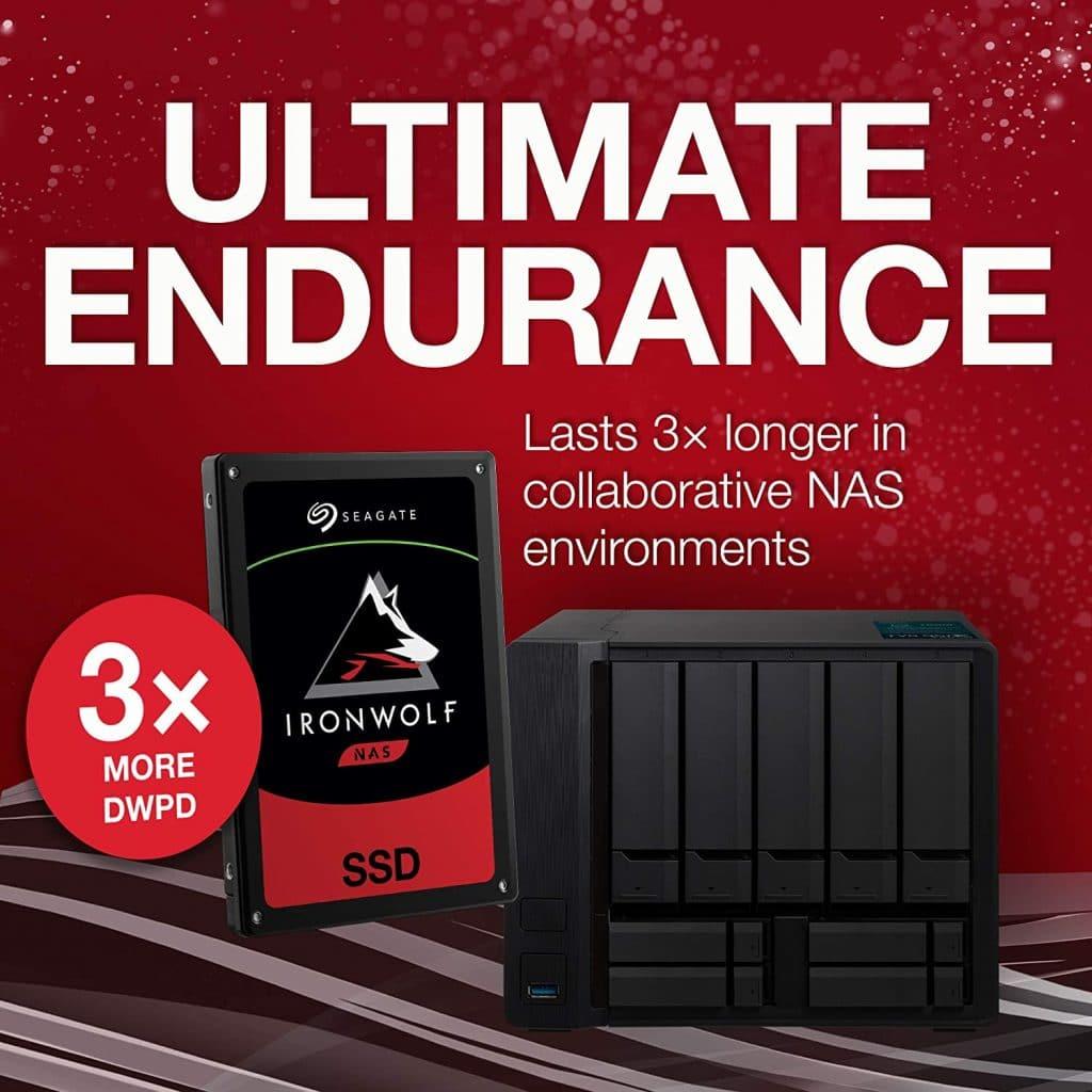 Best NAS SSD