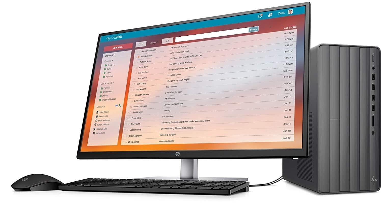 best desktops for web development