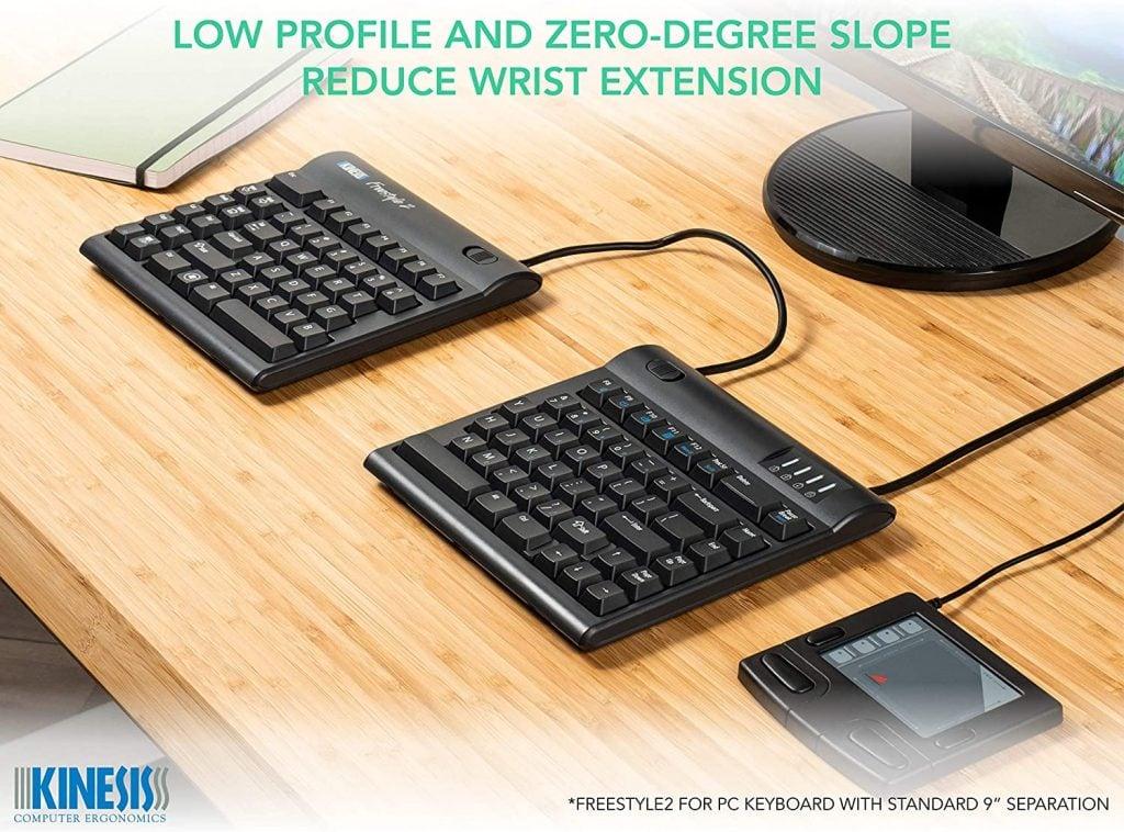 best ergonomic keyboards for programmers