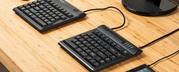 best ergonomic keyboards for programmers
