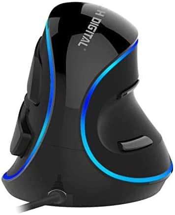 best mouse for finger pain