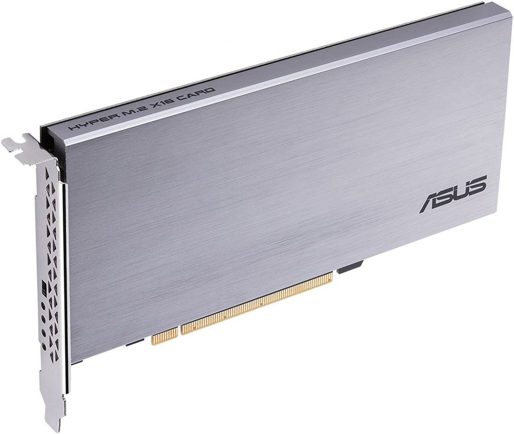 best ssd for NAS