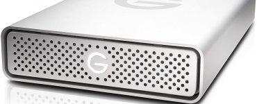 best thunderbolt external hard drives