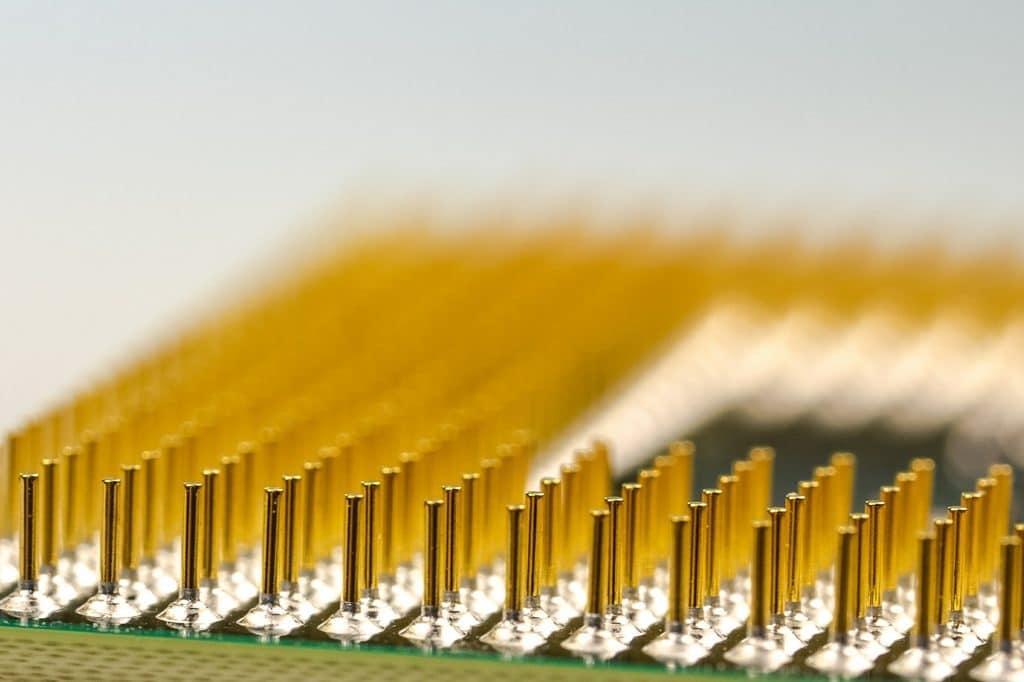 How to Upgrade macbook pro processor