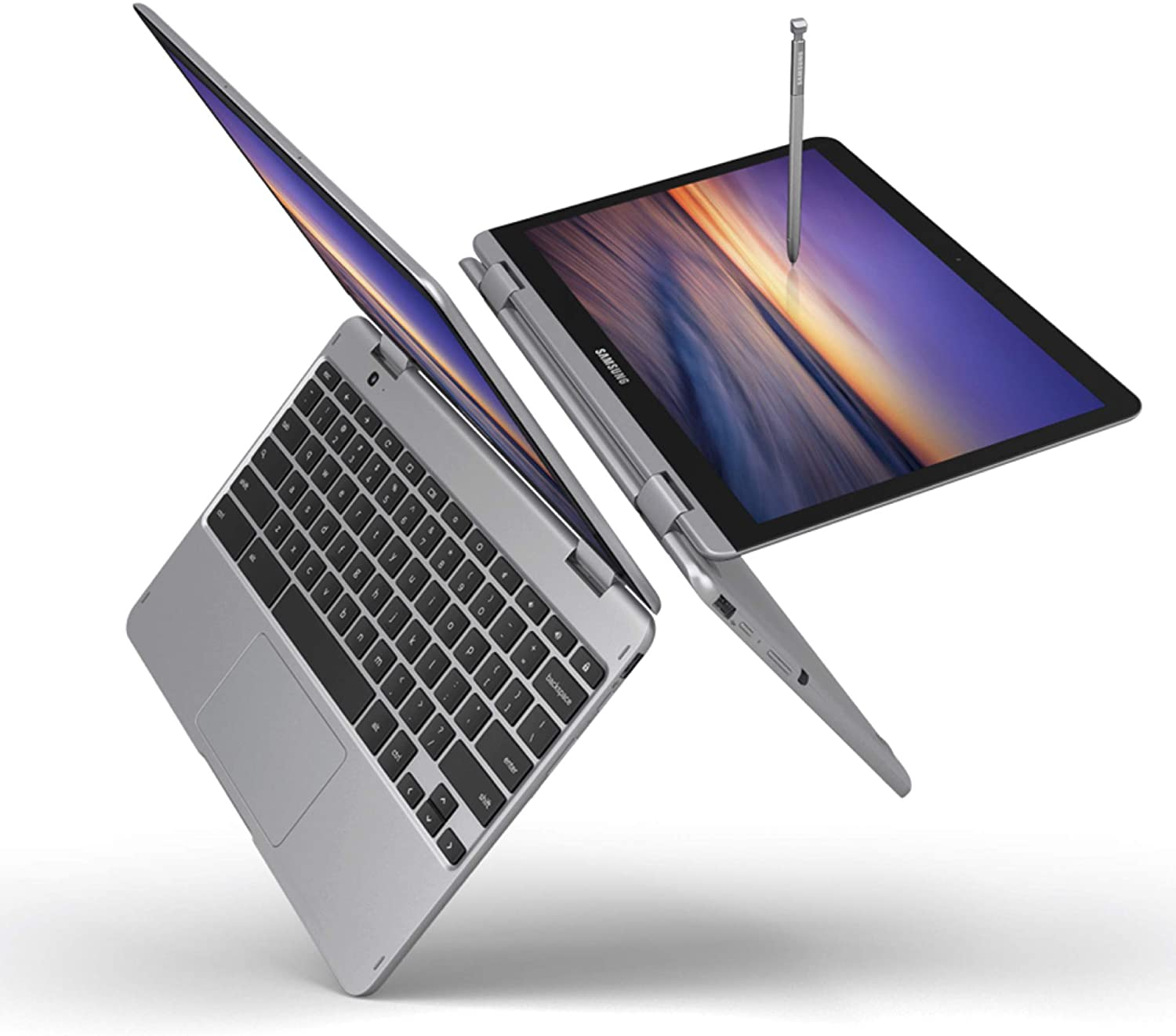 best 2 in 1 laptops with stylus