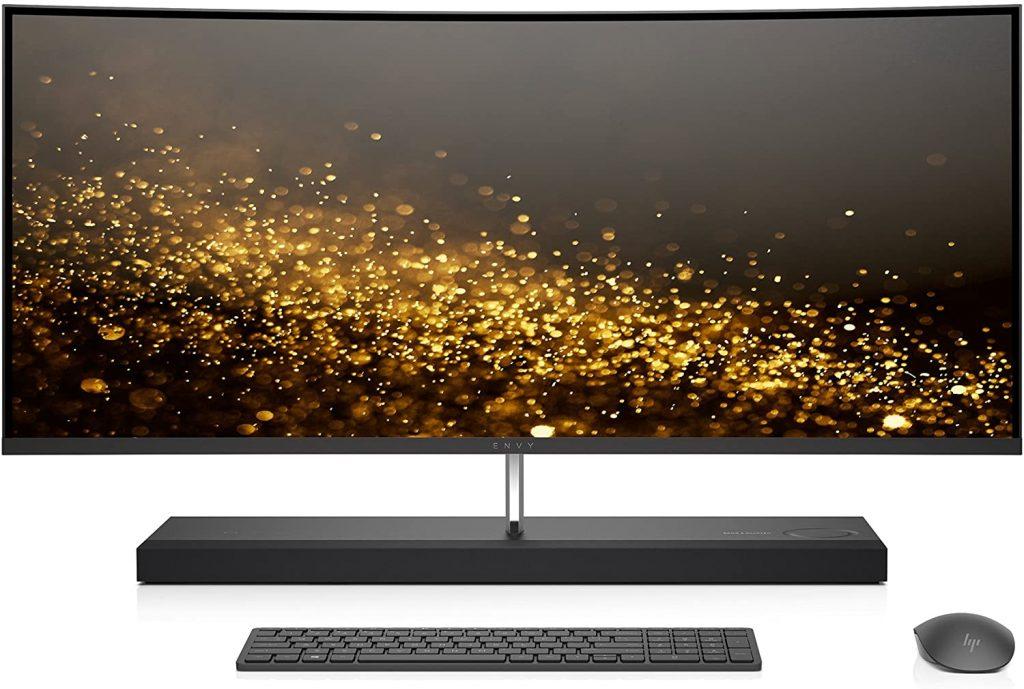 best aio desktop for business