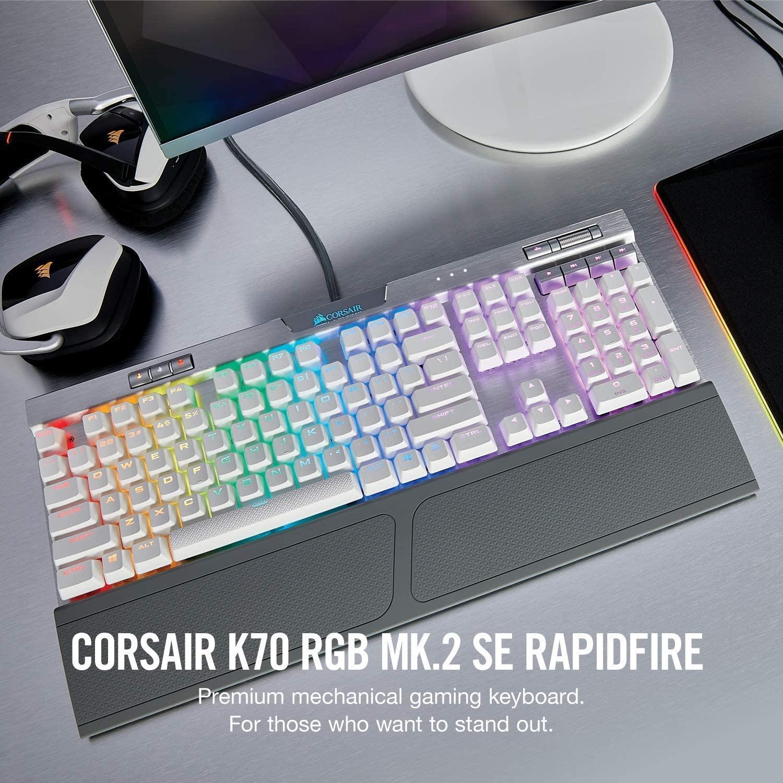 best keyboards for minecraft 2