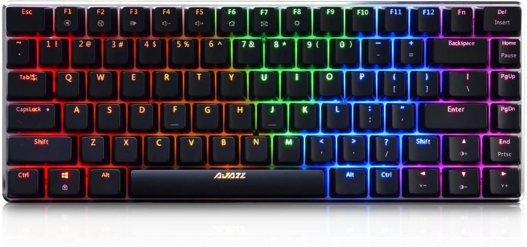best keyboards for streaming games