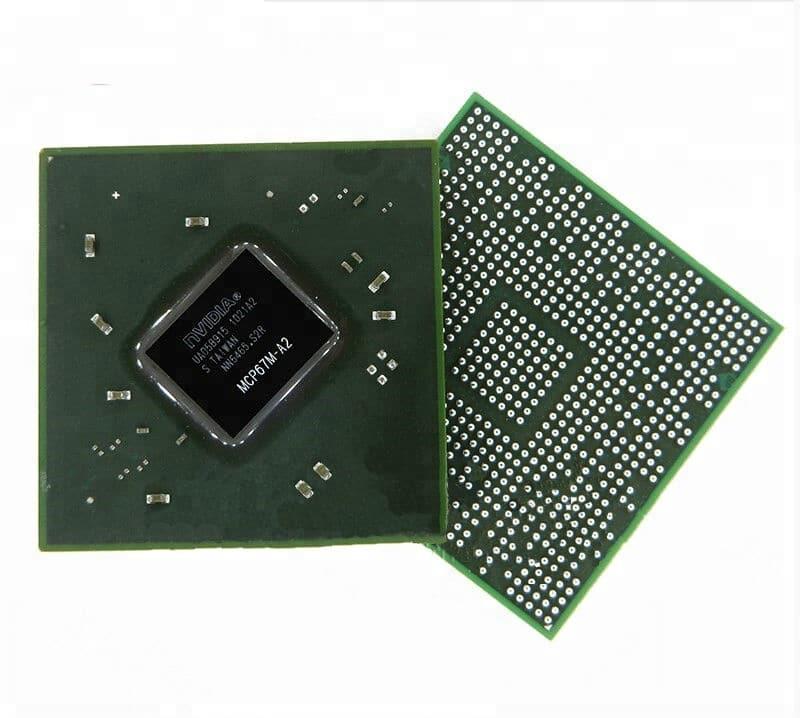 bga processor