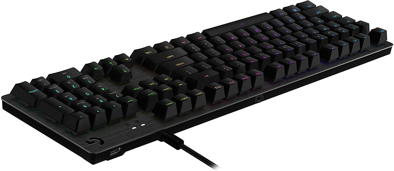 keyboard connectivity