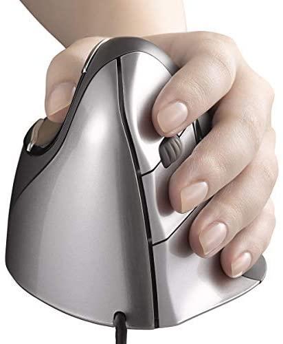 Best Ergonomic Mouse for Left Hand