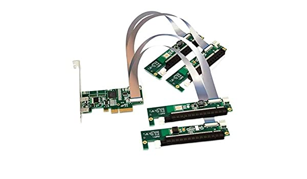 How to Add More PCIe Slots 2