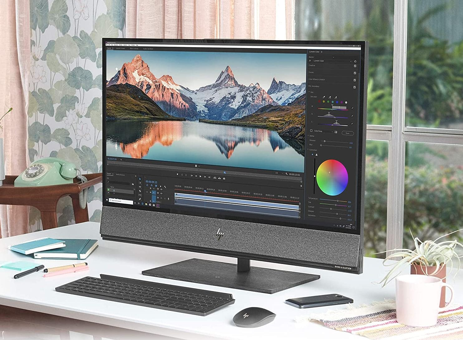 best all in one computers for video editing