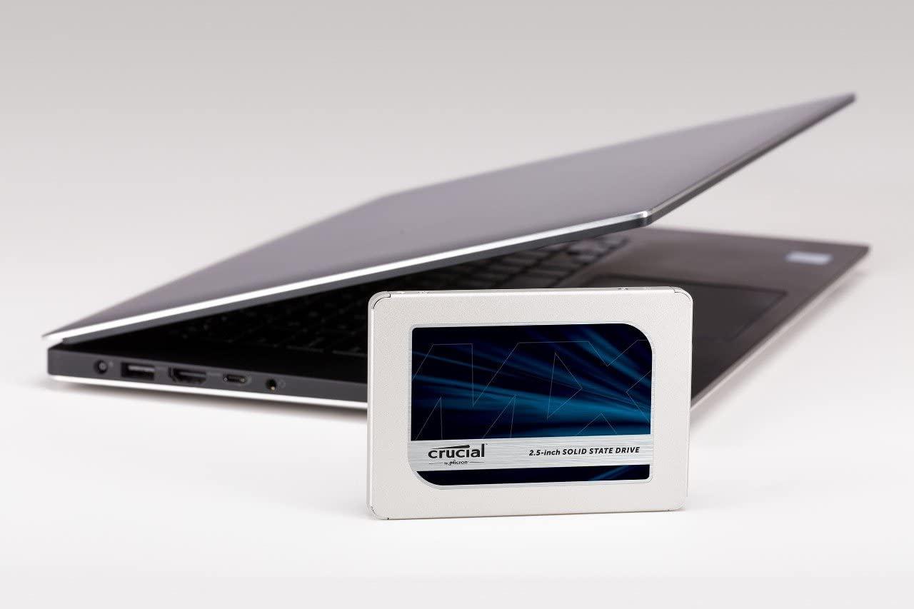 best internal hard drives for photographers