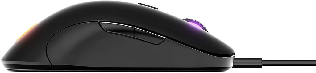 best mouse for fingertip grip