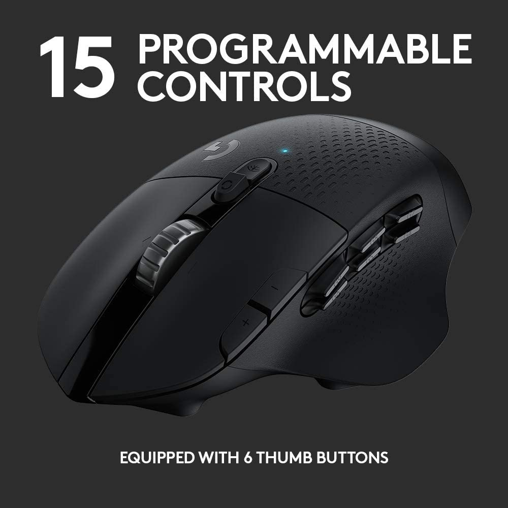 best mouse with onboard memory