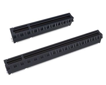 What are PCIe Connectors