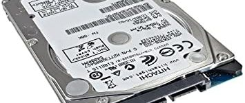 Can I Use a Laptop SATA Hard Drive in Desktop