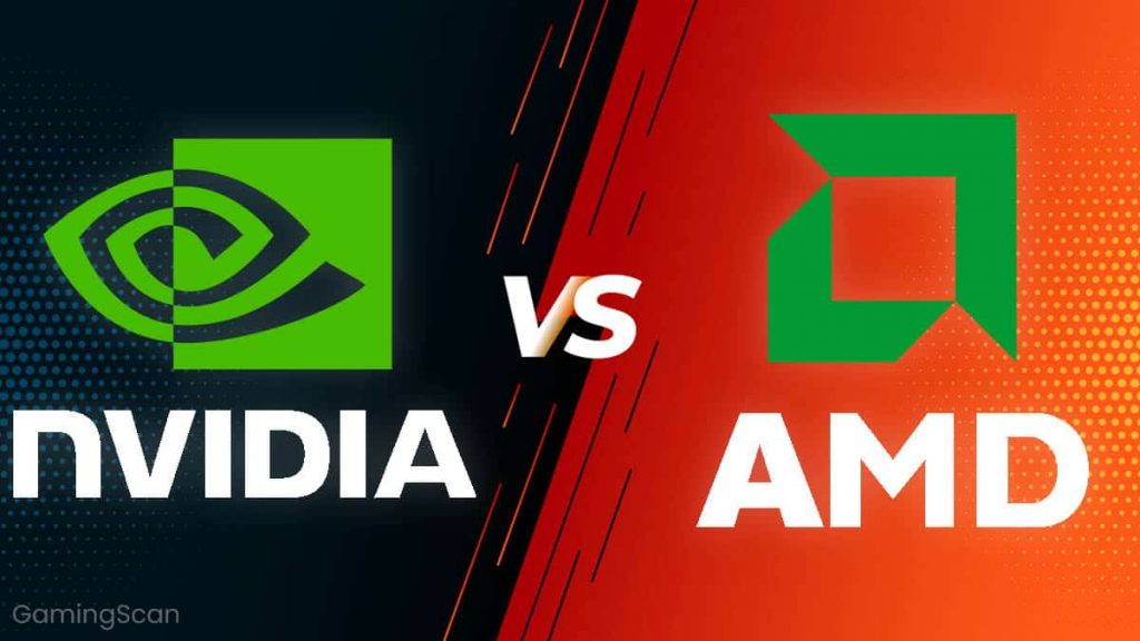 Can You Use Nvidia Graphics Card with AMD Processor