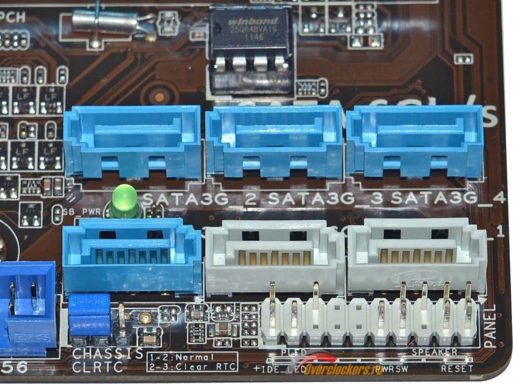 How Many PCIe Lanes Does SATA Use